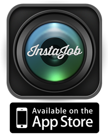 instajob mobile recruiting app