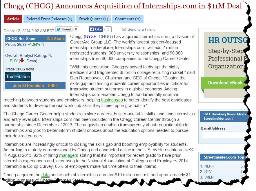 chegg-internshipsdotcom