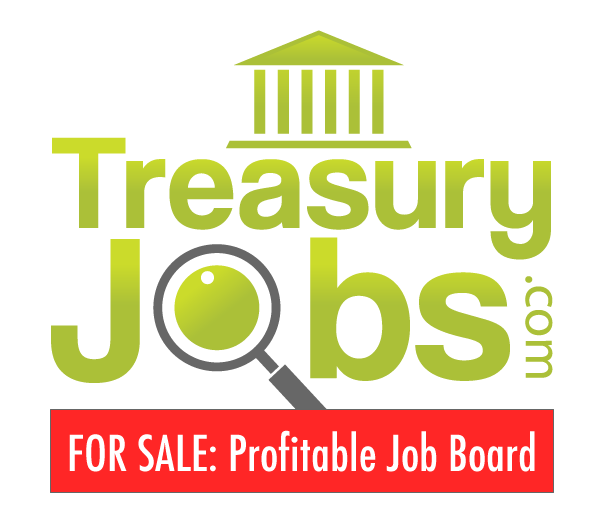 treasury jobs for sale