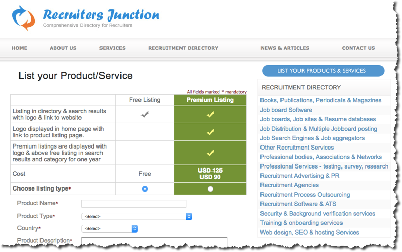job board sites