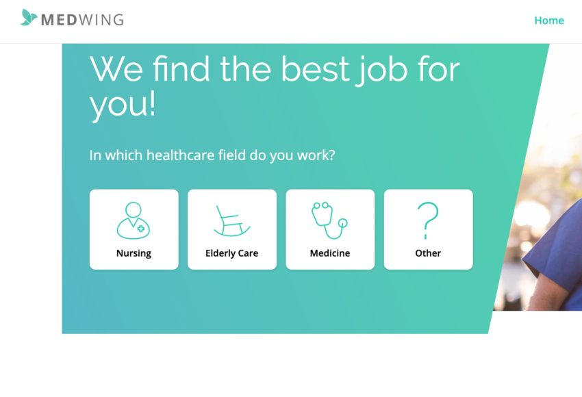 medwing job board