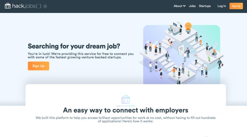 hack jobs