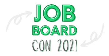 Job Board Con 2021