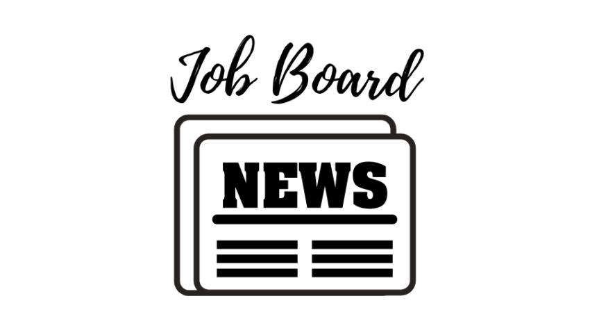 job board news