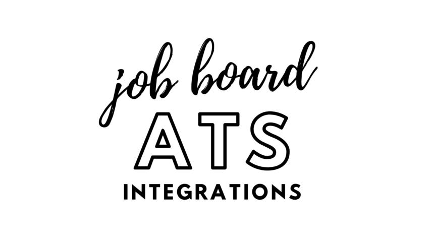 job board ATS